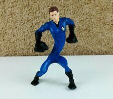 """Marvel Fantastic Four Movie REED RICHARDS/ MR FANTASTIC 5"""" Burger King Figure"""