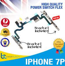 iPhone 7 Plus Volume Mute Sleep Button Power Switch On/Off Button Power Flex