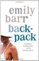 Backpack,Emily Barr