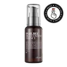 BENTON Snail Bee High Content Essence 60ml + Free Samples *UK Seller*
