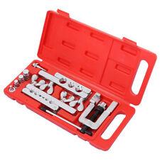 Flaring Brake Line Tool Kit Tubing Car Truck Tool Swaging Tool Kit Flares