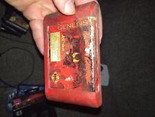 Maximum Carnage Sega Genesis 1994 Authentic spiderman Venom Game Only