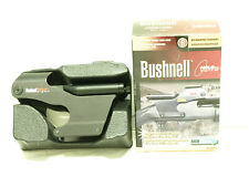 New Bushnell Holo Sight Holosight Xlp Rifle Scope Red Circle Dot Remington Mount