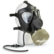 Surplus 57967 Israeli Military Surplus M15 Gas Mask