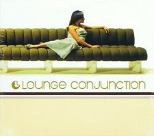 Lounge conjunction-CD NUOVO nigu Jaga-The sushi club Blue Planet-CHASER