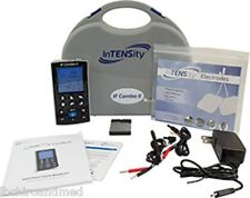 2nd Generation InTENSity IF - Combo TENS Unit with 12 Preset Body Icons