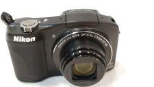 Nikon COOLPIX L610 16.0MP Digital Camera - Black