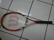 NEW RARE Wilson K Factor Tour 95 KEI Nishikori 95head 16x20 27.25 Tennis Racquet