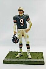 "Custom McFarlane NFL  6""  Jim McMahon Chicago Bears Figure"