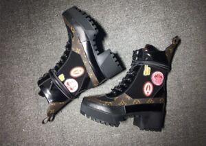Women Louis Boots