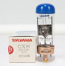 SYLVANIA CHX A1/201 230/240Volt 300Watt Projector Bulb/lamp G17q Base