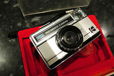 Vintage kodak 177-x Instamatic Camera Lomography