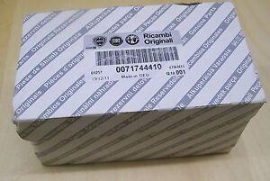 71744410 OEM oil filter Alfa 159 Vauxhall Adam Saab 9-5 Chevrolet Aveo Cruze NOS