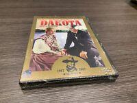 Dakota DVD John Wayne Vera Ralston Walter Brennan Ward Bond Sigillata Nuovo