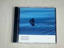 TERJE RYPDAL  DOUBLE CONCERTO  5TH SYMPHONY ( CD )