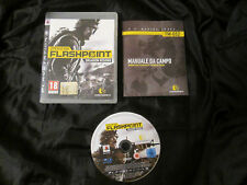 PS3 : OPERATION FLASHPOINT : DRAGON RISING - Completo, ITA !