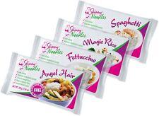 Case of 12 Skinny Noodles Mix, Shirataki, Konjac, Slim, Dukan,Atkins,Gluten Free