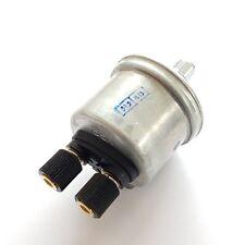 VDO Druckgeber 5 Bar mit Warnkontakt Öldruck M10x1,0