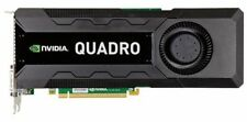 Nvidia Quadro K5000 4GB Apple Mac Pro compatible - 4K support