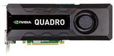 Nvidia Quadro K5000 4GB Apple Mac Pro compatible - 4K support