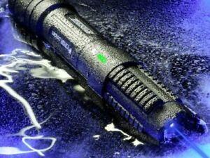 Wicked Lasers Arctic Gen2 S3 wAccessories