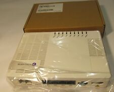 NEW ALCATEL-LUCENT I-240G-U FIBER OPTIC MODEM/ GATEWAY/ ROUTER POTS/ LASER