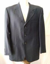 giacca jacket uomo fresco di lana Milton taglia 52