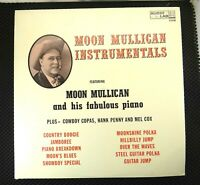 Moon Mullican ‎– Instrumentals (Audio Lab ‎– AL 1568) (01)