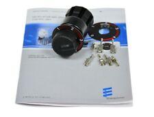 Eberspacher temperature control 24v air heater includes terminals 251896710000