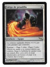 Cartas sueltas de Magic: The Gathering raros mirrodin