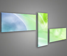 Quadri moderni 180 x 70 stampe su tela canvas intelaiate design moderno MIX-S_8