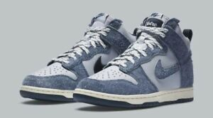 Nike Dunk High Notre Blue Void Midnight Navy Size 11 ORDER CONFIRMED