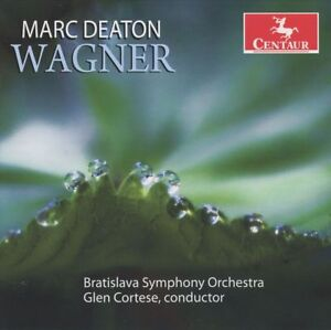 Marc Deaton - Wagner