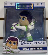 "Toy Story Buzz Lightyear 4"" Die-Cast Metals Figure"