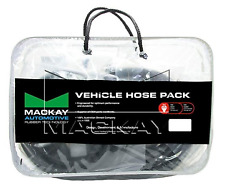Mackay Radiator Hose Kit CHVP27 for NISSAN PATROL 1997~2001 4.5 litre