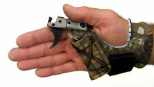 WINN ARCHERY-LOOP HOOK PULL TRIGGER BOW RELEASE, RH, MEDIUM, PULL 15 lb MORE!