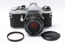 PENTAX ME Film SLR w/ SMC PENTAX M 50mm F/ 1.7 N.MINT JAPAN 200946