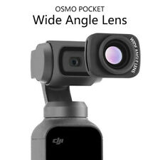 Mini Large Wide-angle Camera Lens Magnetic For DJI OSMO POCKET Macro Lens