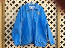 Delong UCLA Bruins Men's XXL Blue Front Zip  Jacket With Hidden Hoodie