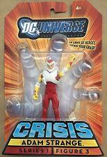 Adam Strange - Mattel DC Universe Infinite Heroes Crisis -  Series 1 Figure 3