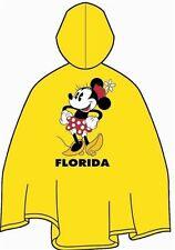 Disney Minnie Adult Puncho