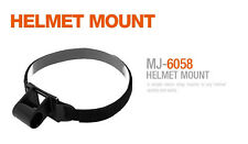 MagicShine Helmet Mount + 1m Extension Cable oval plug f/ MJ880 880U 880L2 Light