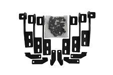 Dee Zee DZ16345 NXt Running Board Bracket Fits 07-18 Wrangler (JK)