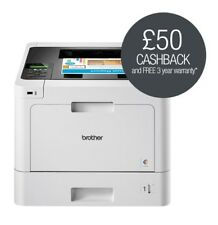 Brother A Grade* HLL8260CDW Wireless Colour Laser Network Printer