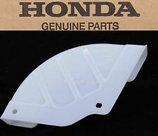 Honda Rear Disc Brake Cover Shroud Rock Protector CR XR Disk  (See Notes) K149