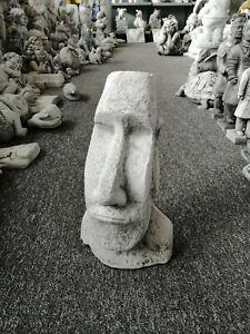 Moai kopf