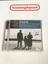 Dvorak, Symphony No 9 & Turnage, Canon Fever CD, Supplied by Gaming Squad