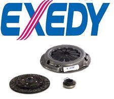 EXEDY 3 Piece Clutch Kit to fit Daihatsu Sirion and Subaru Justy