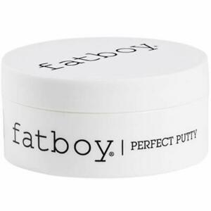 Fatboy Perfect Putty 2.6 oz / 75 ml Formulated with Kaolin