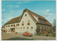 """Ansichtskarte Postkarte Waldmössingen - Gasthaus/Metzgerei """"Zum Kreuz"""" - Winzeln"""